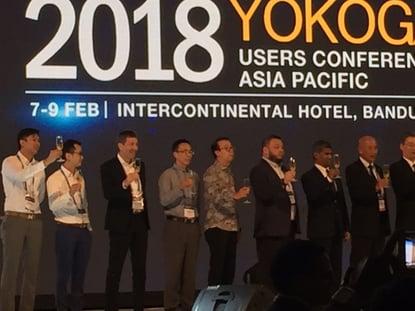 Yokogawa Users Conference
