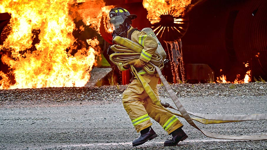 Global Explosion Protection Market 2020-2025 Demanding Key Players ...